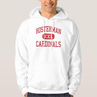 Hosterman - Kardinäle - Mitte - neue Hoffnung Hoodie