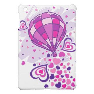 Hot_Air_Balloon_Trip iPad Mini Hülle