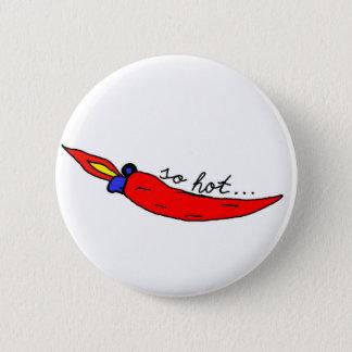 Hot burner runder button 5,7 cm