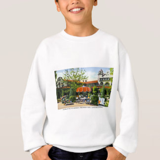 Hotel Freds Harvey, Albuqurque, New Mexiko Sweatshirt