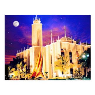 Hotel Ixtapa Palast-Erholungsort u. Wellness-Cente Postkarten