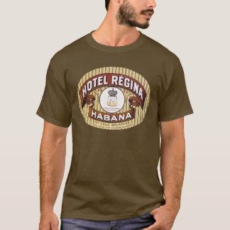 Hotel Regina Habana Kuba T-Shirt