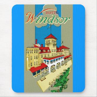 Hotel Windsor Jacksonville Mousepad