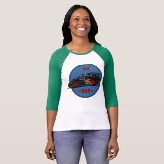 hotrod Auto T-Shirt