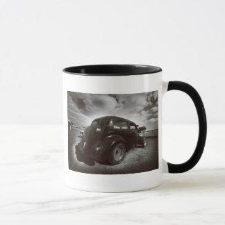 hotrod - heißer Kaffee Tasse