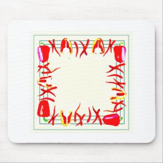 Hots und Süßigkeiten #19 Mousepad
