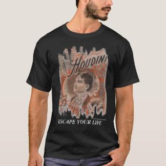 HOUDINI, ENTGEHEN IHREM LEBEN T-Shirt