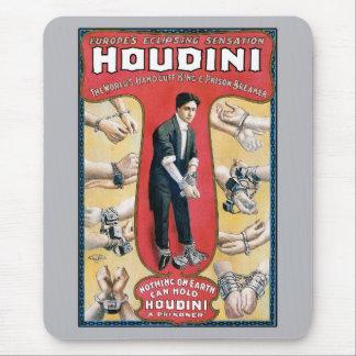 Houdini Handschellen-König Mauspads
