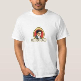 Houdini Handschellen-König T-Shirt