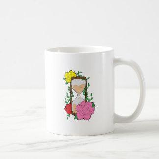 Hourglass Kaffeetasse