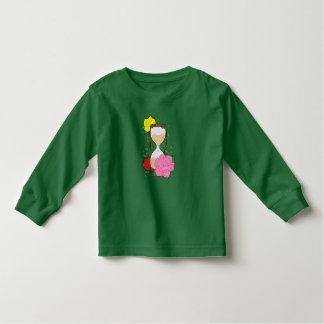 Hourglass Kleinkind T-shirt