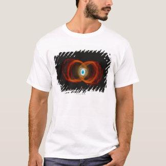 Hourglass-Nebelfleck T-Shirt
