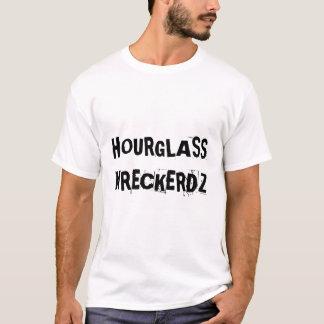 HOURGLASS WRECKERDZ T-Shirt