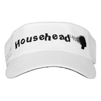 Househead Maske Visor