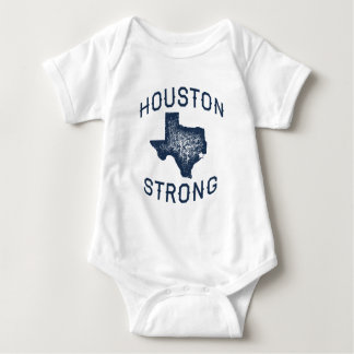 Houston stark - Harvey Flut-Entlastung Baby Strampler