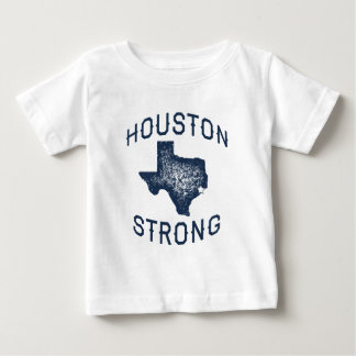 Houston stark - Harvey Flut-Entlastung Baby T-shirt