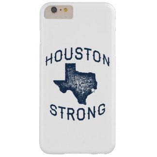 Houston stark - Harvey Flut-Entlastung Barely There iPhone 6 Plus Hülle