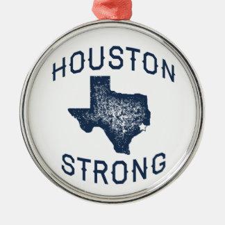 Houston stark - Harvey Silbernes Ornament