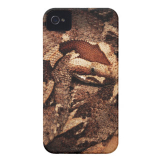 Houston-Zoo iPhone 4 Case-Mate Hülle