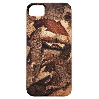 Houston-Zoo iPhone 5 Hülle