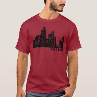 Houstonskyline-Shirt T-Shirt
