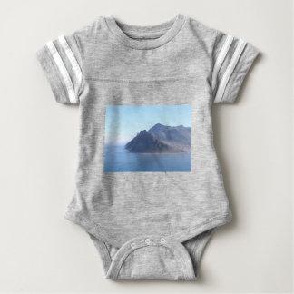 Hout Bucht, Südafrika Baby Strampler