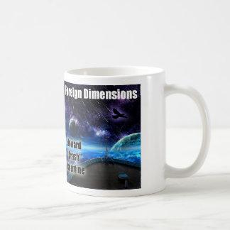 Howard-Abbruchs-Valentinsgruß Kaffeetasse