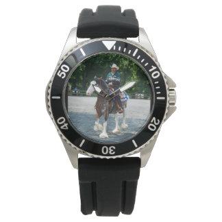 Howard County ehrlich im August 2011 Armbanduhr