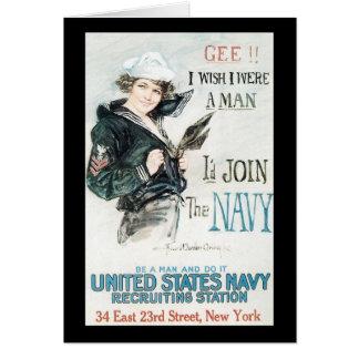 Howard-Krämer Christy verbinden die Marine Karte