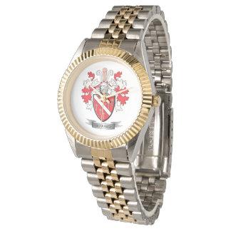 Howard-Wappen Armbanduhr