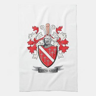 Howard-Wappen Handtuch