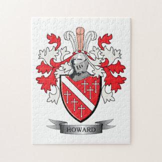 Howard-Wappen Puzzle