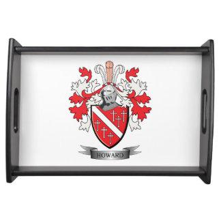 Howard-Wappen Serviertablett