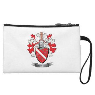 Howard-Wappen Wristlet
