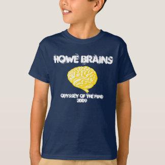 Howe Gehirne '09 - 1 T-Shirt
