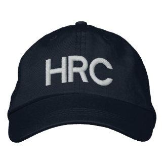 HRC - Hillary Rodham Clinton 2016 Bestickte Kappe