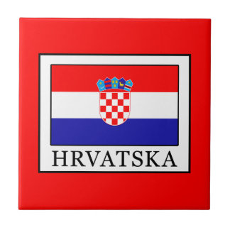 Hrvatska Fliese