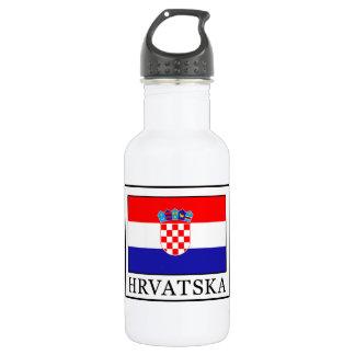 Hrvatska Trinkflasche