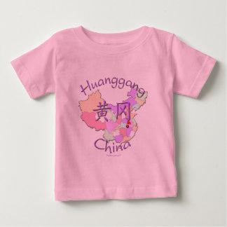 Huanggang China Baby T-shirt