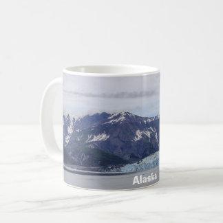 Hubbard Gletscher Kaffeetasse