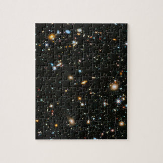 Hubble ultra tiefes Feld Jigsaw Puzzles