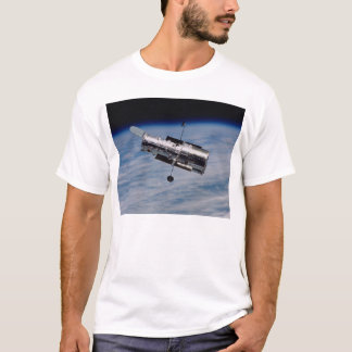 Hubble Weltraumteleskop-T-Shirt T-Shirt