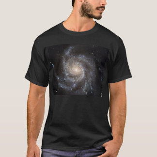 Hubbles größtes Galaxie-Porträt T-Shirt