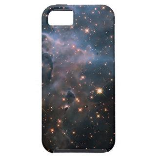 """Hubbles """"mystischer Gebirgs"""" - Weltraum Schutzhülle Fürs iPhone 5"""