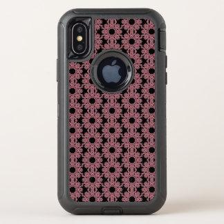 Hübsch im blassen lila ~ OtterBox defender iPhone x hülle