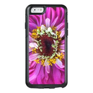 Hübsch in der lila Blume OtterBox iPhone 6/6s Hülle