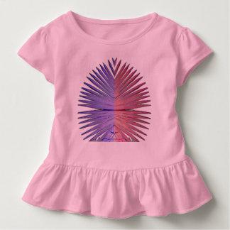 Hübsch und Scharfes im Rosa Kleinkind T-shirt