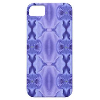 Hübsche Chic-Schatten des Lavendel-Musters Etui Fürs iPhone 5