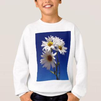 Hübsche Gänseblümchen Sweatshirt