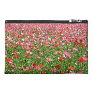 Hübsche Mohnblumen-Blumen-Drucktasche